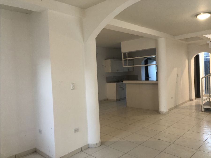 se venden casas en res villas del real tegucigalpa honduras