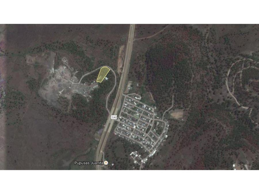 se vende terreno en colonia san miguel de arcangel