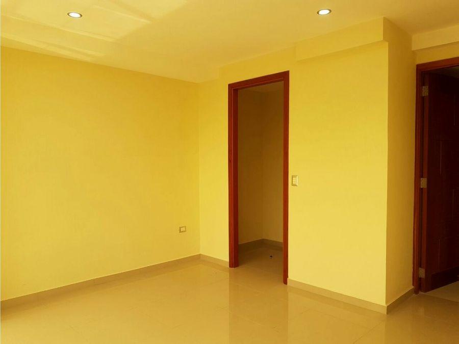 se venden apartamentos altos de miramontes