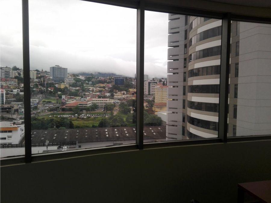 se vende local para oficinas en torre metropolis