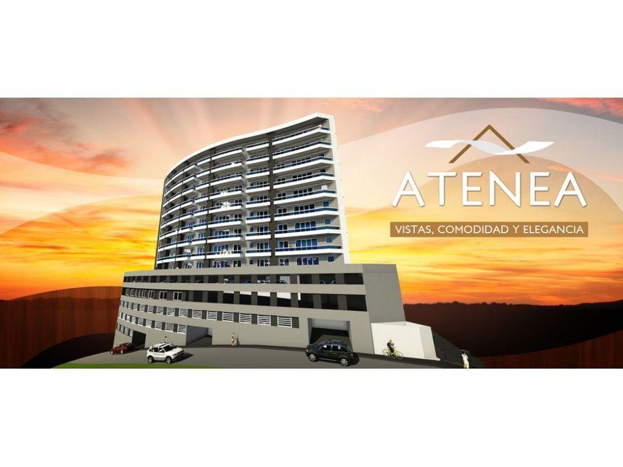 se alquilan apartamentos en torre atenea