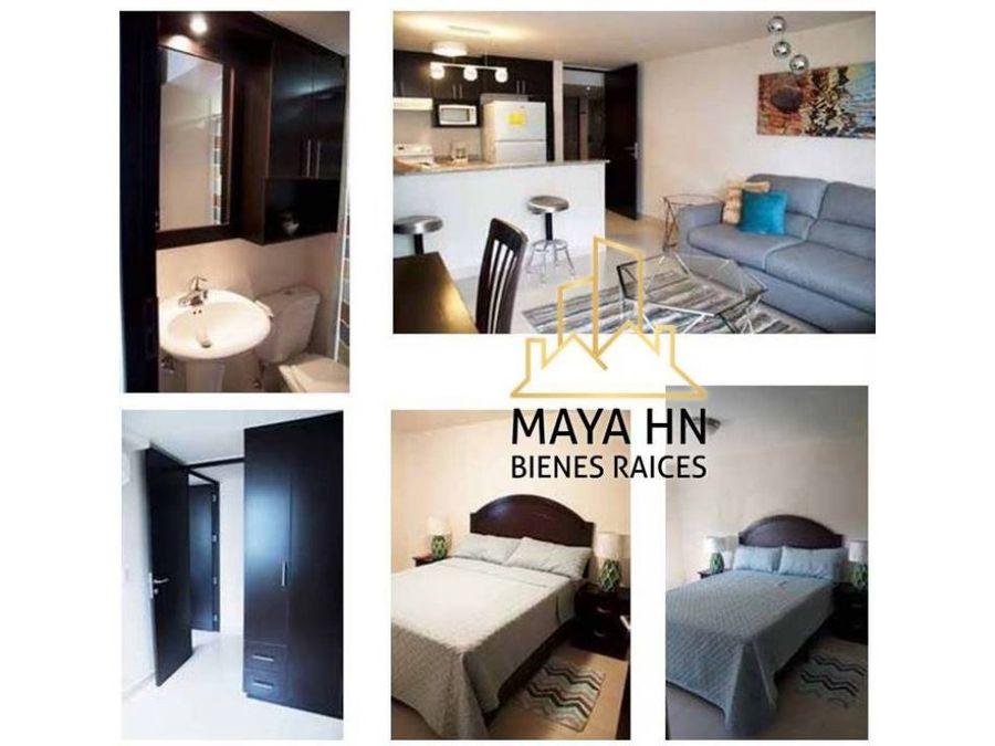se alquila apartamento en ecovivienda tegucigalpa