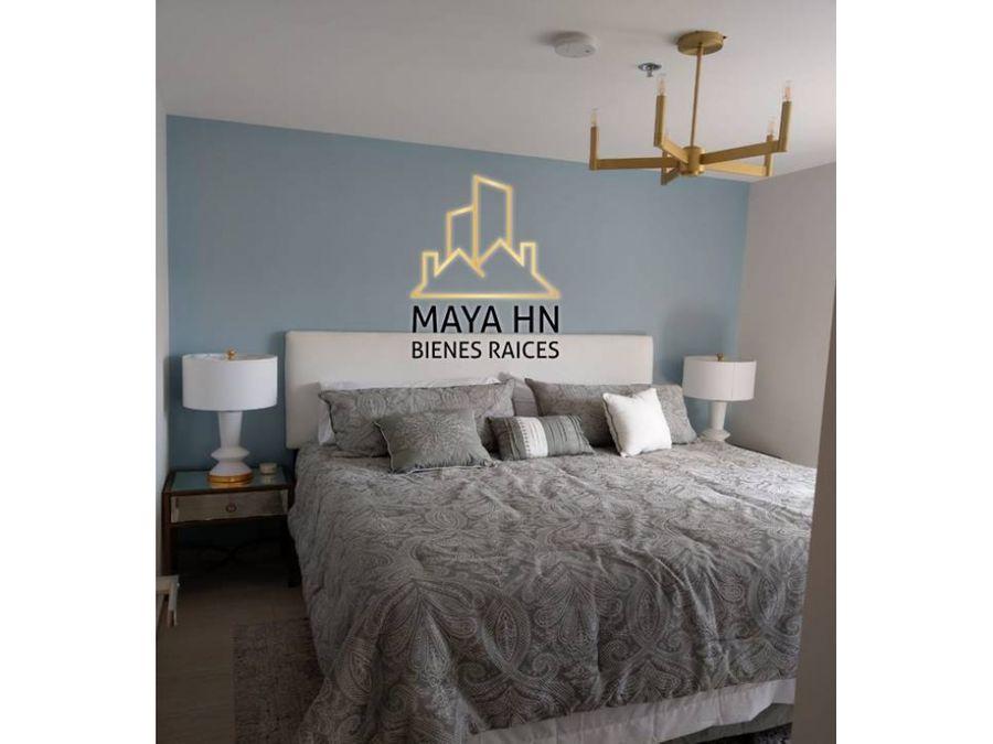 se alquila apartamento totalmente nuevo en torre acasias