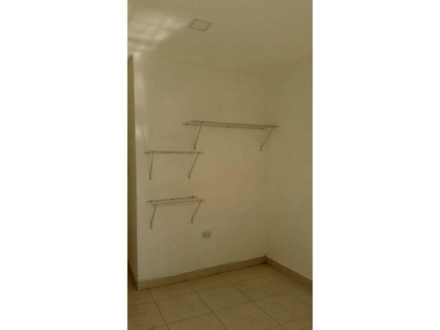 se alquilan 4 apartamentos en san pedro sula