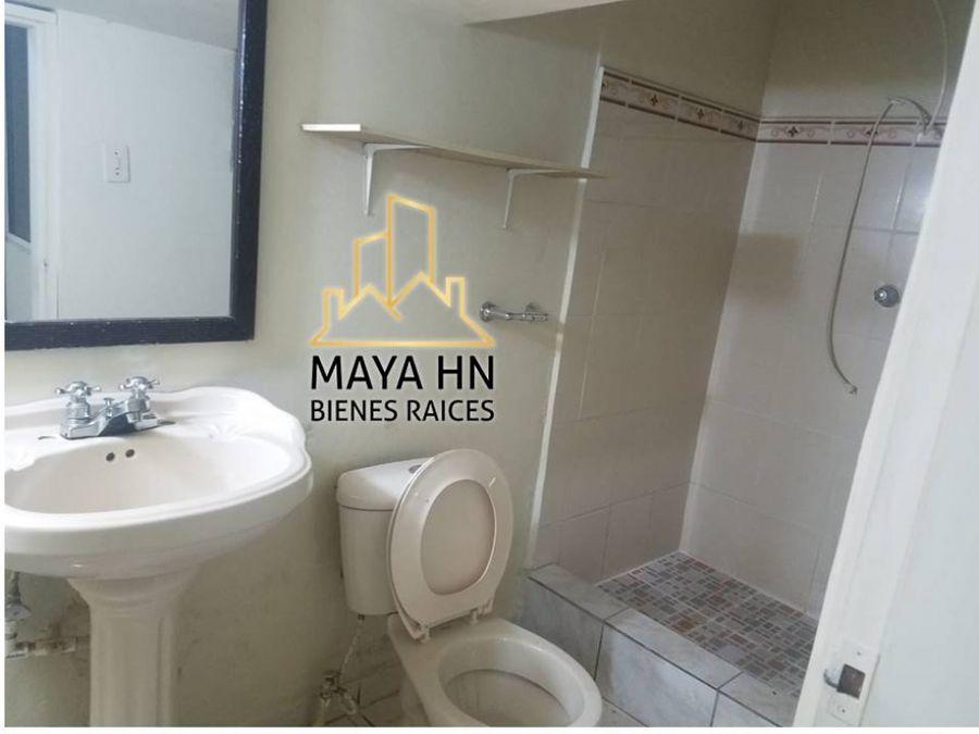 se alquila apartamento en residencial san juan