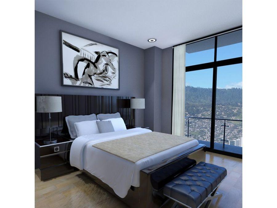 se alquila apartamento en condominios vista 1432