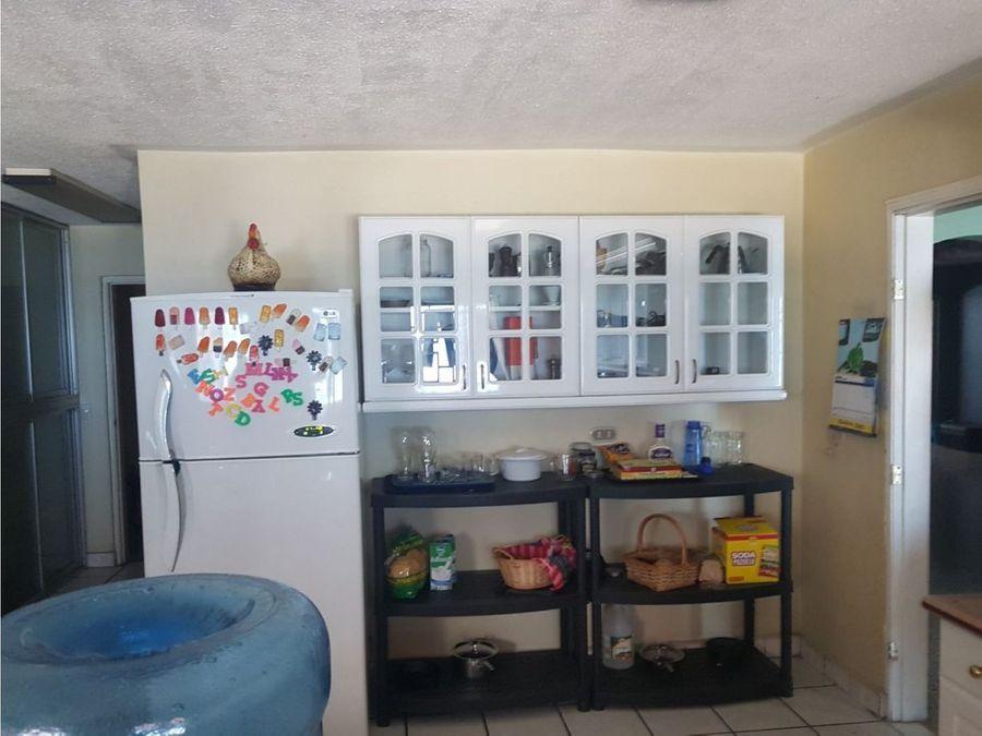 se vende casa en colonia ruben dario