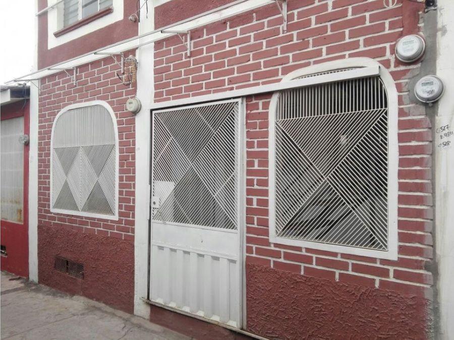 se vende casa en residencial plaza