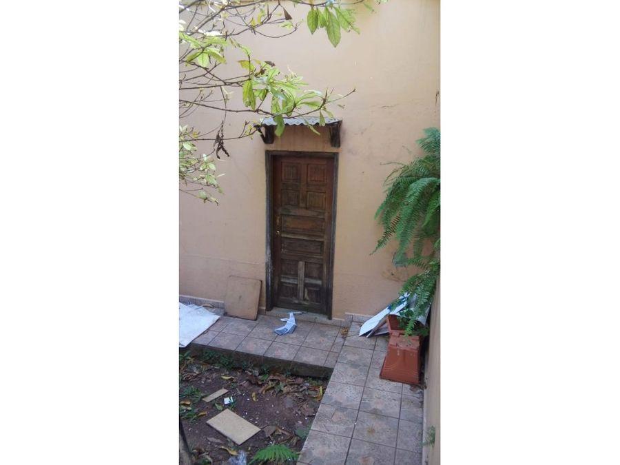 se vende casa en col la campana
