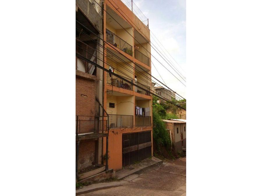 se vende apartamentos en colonia las palmas