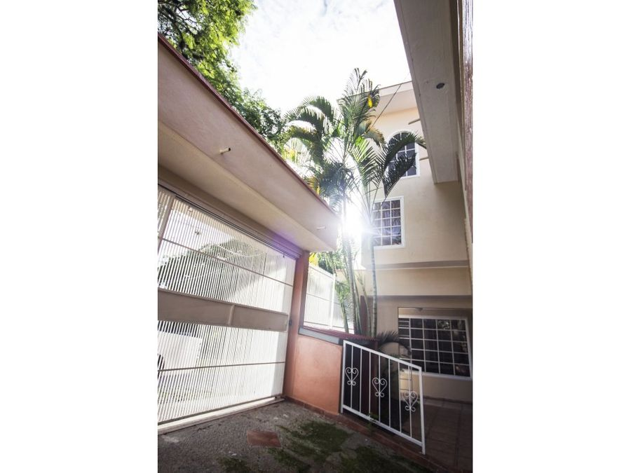 se alquila casa en residencial viera tegucigalpa