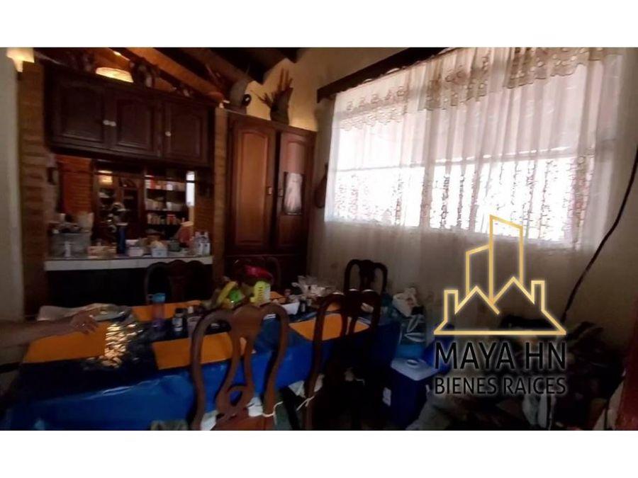 se vende bella casa en villa alaska