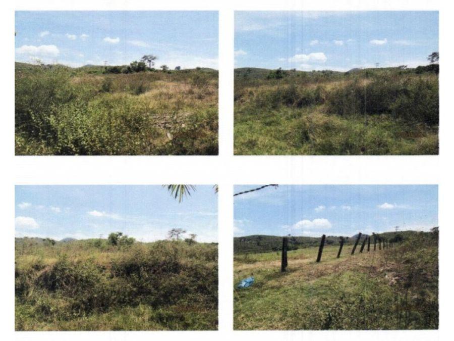 se vende terreno en choloma honduras
