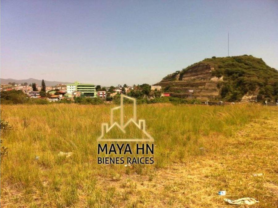 se vende terreno en el parque empesarial
