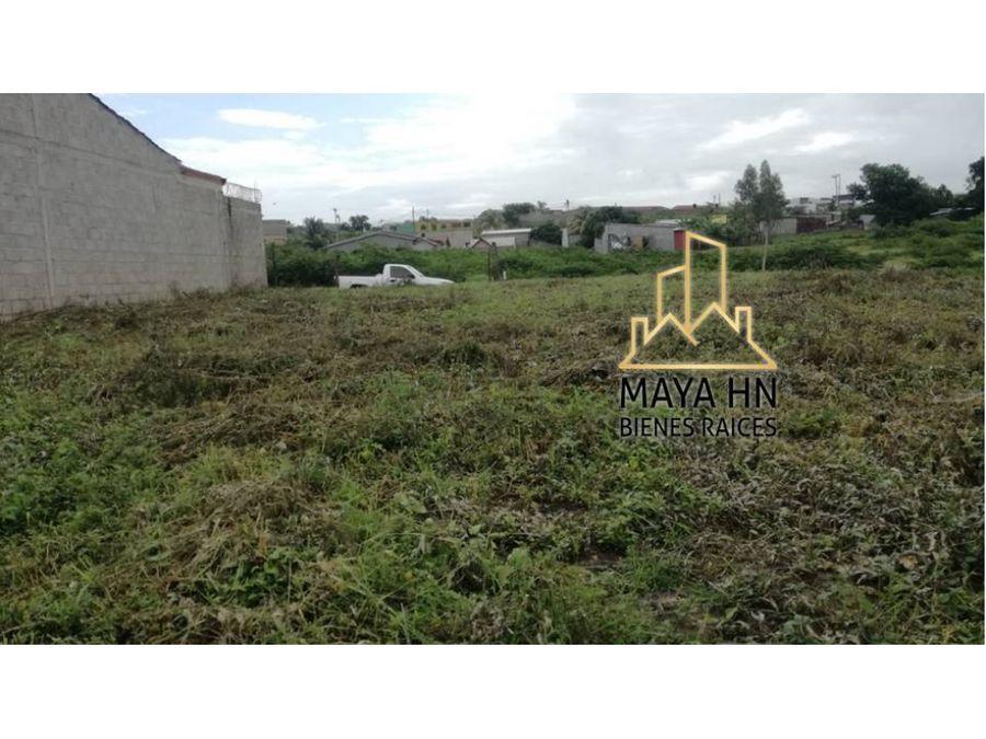 se vende lote de terreno en juticalpa olancho