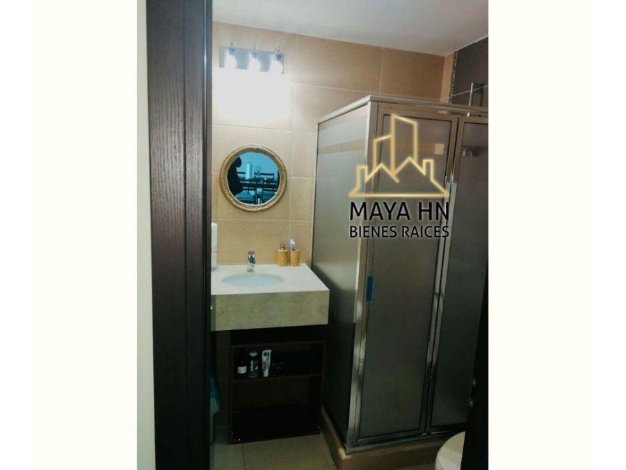 se renta apartamento amueblado torre atenea