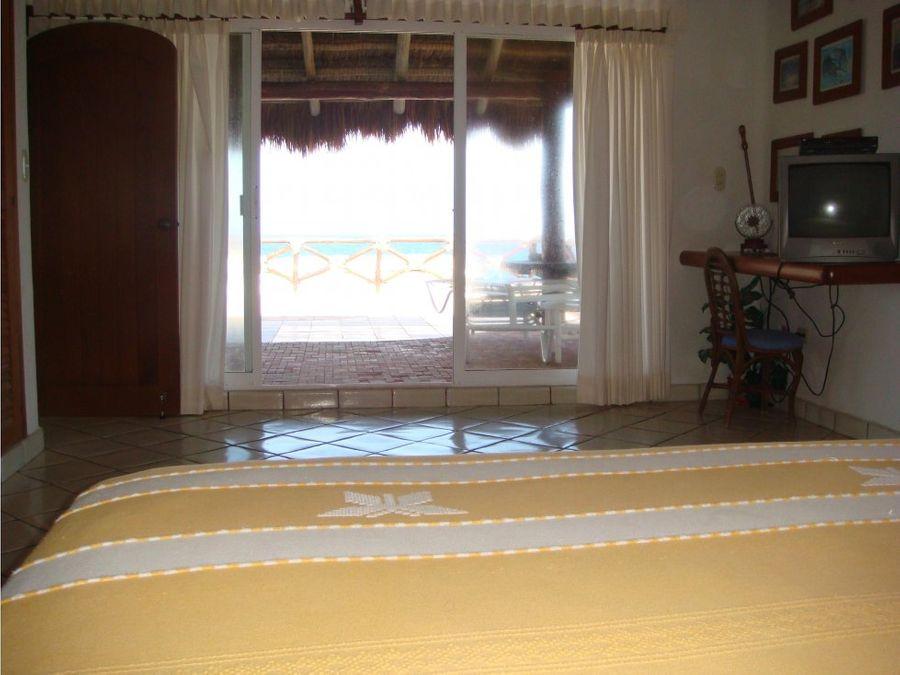 mi casa del mar en akumal