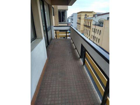 se vende departamento en pleno centro de valparaiso