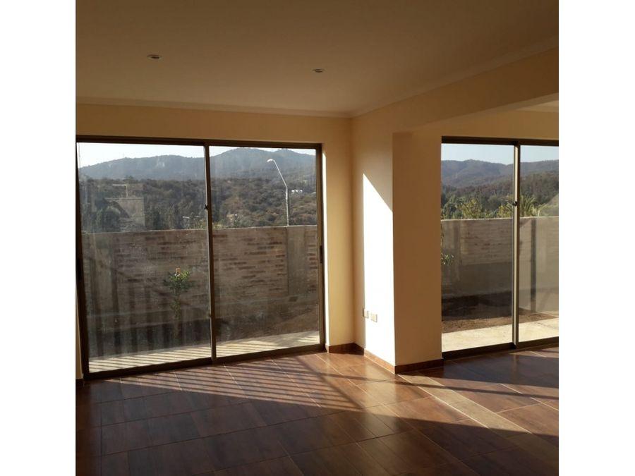 se vende casa independiente en sector el sol quilpue