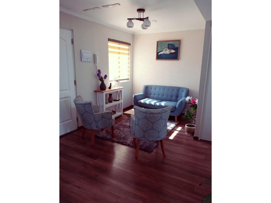se vende hermosa casa en condominio quilpue