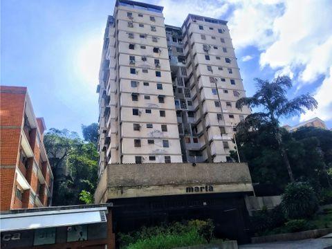 apartamento en ventas colina de bello monte