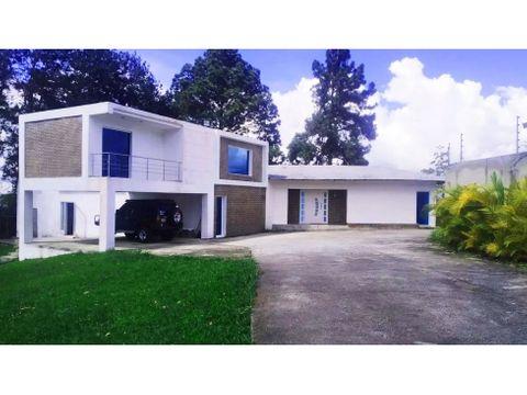 casa en venta alto hatillo 550 k jv c21 millenium