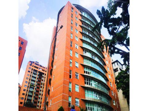 apartamento en venta en el rosal 131k