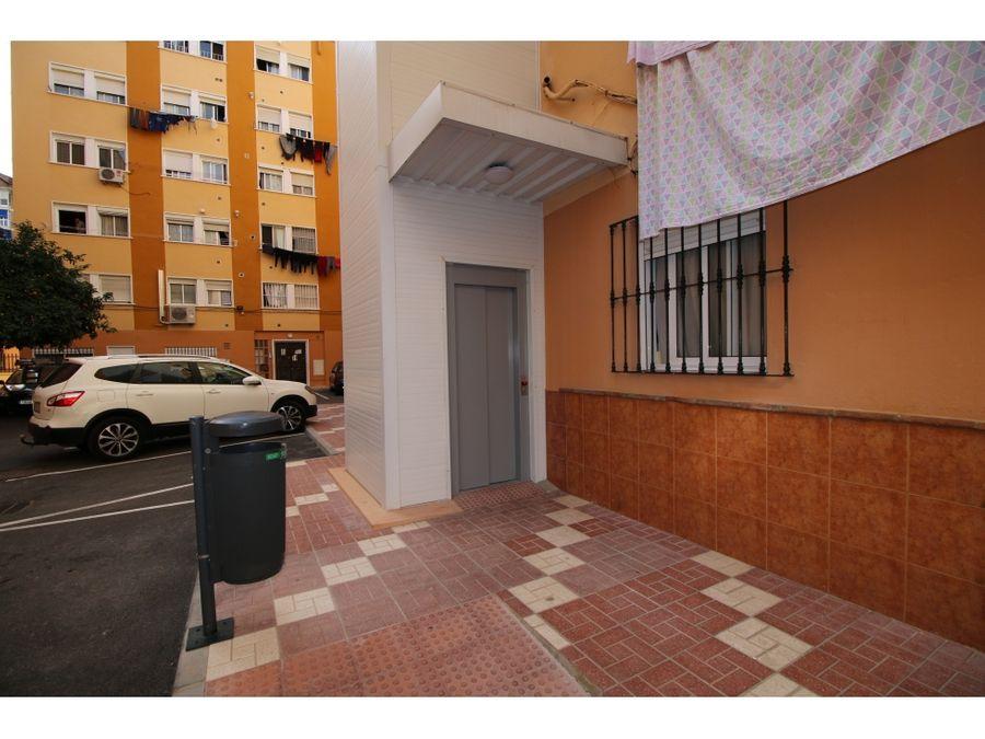 se vende piso en calle fernandez castanys 14