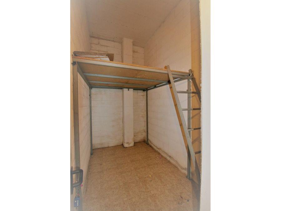 se vende piso en calle alejandro puskin 1