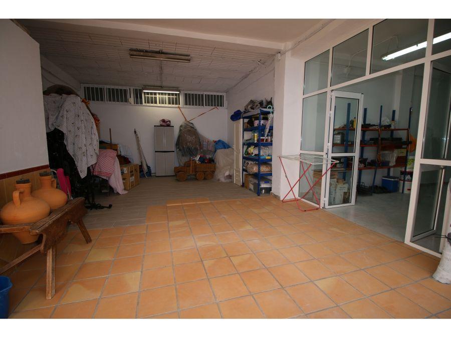 se vende pisooficina en calle alfarnate 14 malaga