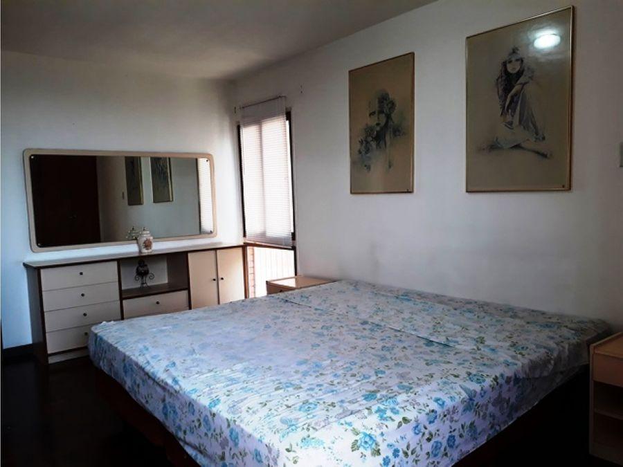 apartamento en altamira sur
