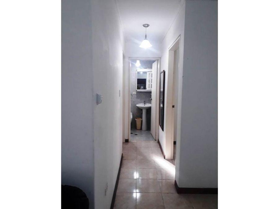 apartamento en santa monica