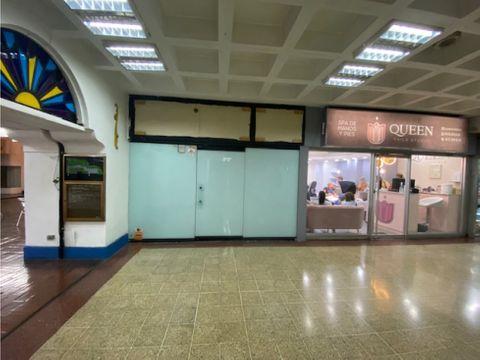 local comercial centro plaza