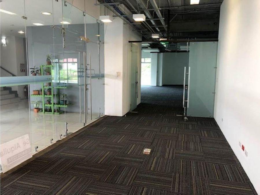 alquiler de oficinas en flexipark