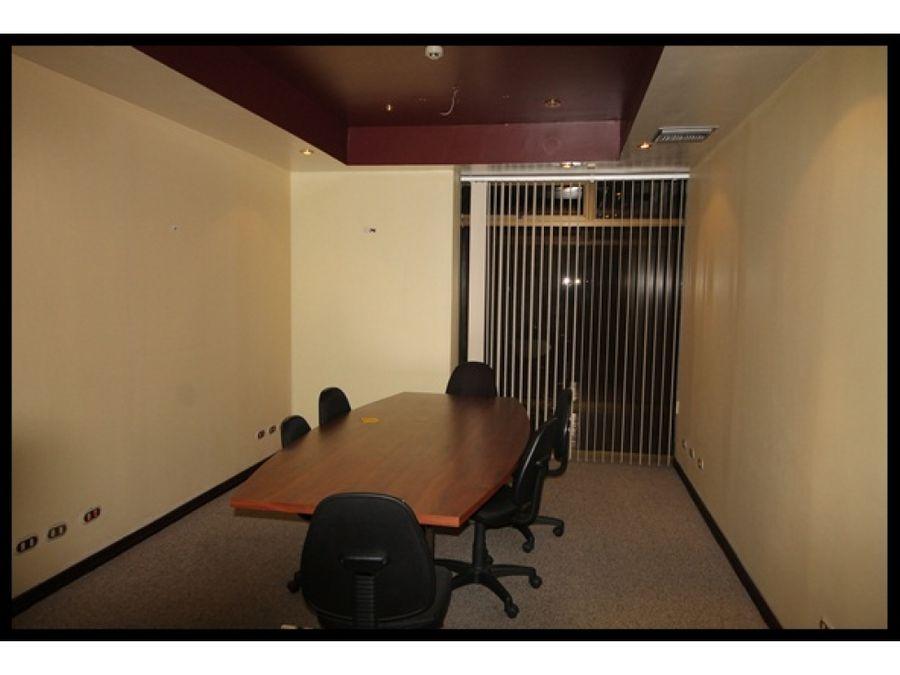alquiler de oficinas en oficentro la sabana
