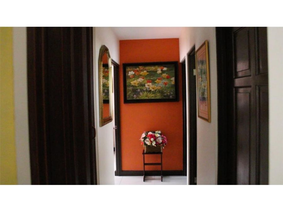 venta de apartamento en condominio la floresta 29329