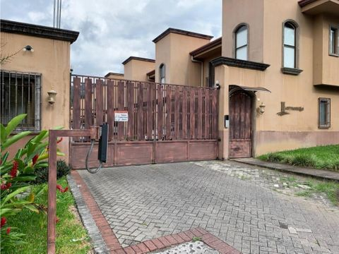 alquiler o venta de casa en santa ana