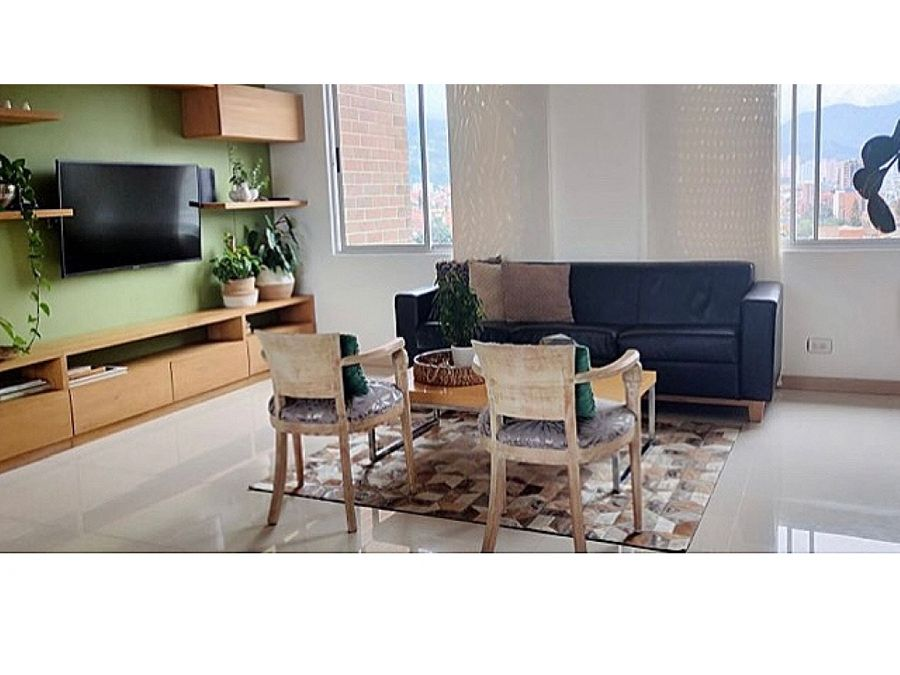 apartamento sector otraparte envigado