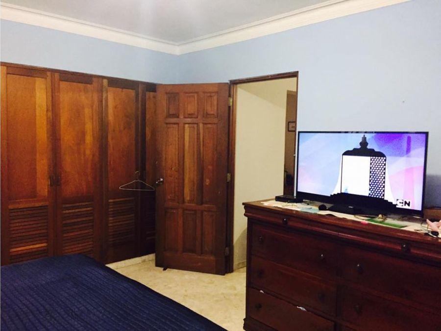 los cacicazgos apartamento de 203 mts2 3 habs
