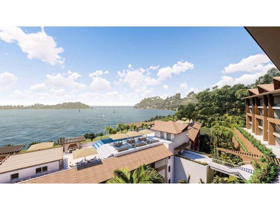 hacienda samana bay apartamentos frente al mar
