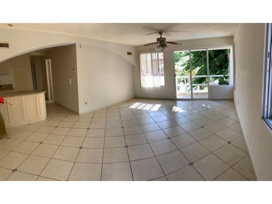 departamento en venta cancun sm16 120 m2 3 recamaras 26 mdp