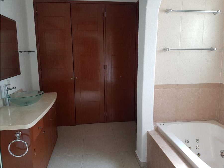 departamento en venta cun centro 170 m2 3 recamaras 435 mdp