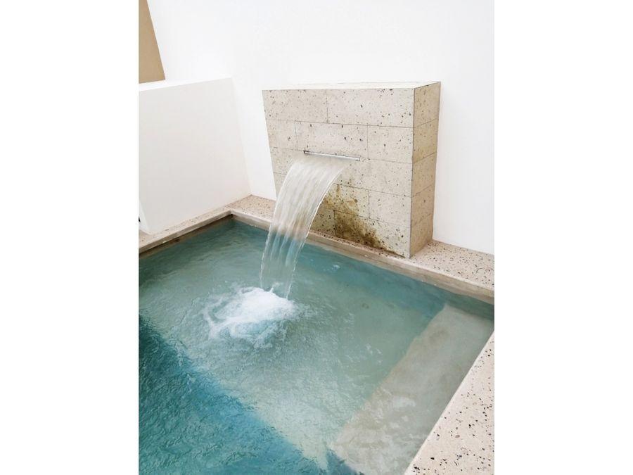 casa en venta en cancun aqua 315190 m2 3 recamaras 55 mdp