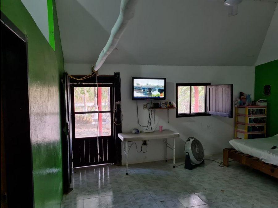 terreno en venta leona vicario carretera cancun merida 5 ha 5 mdp