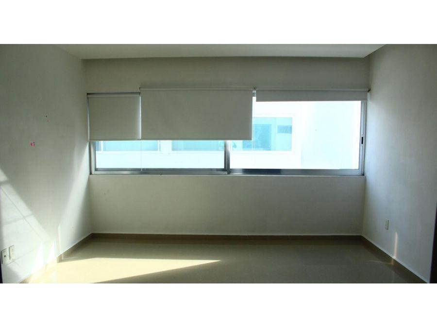 casa en venta gran santa fe cancun 200 m2 2 recamaras 31 mdp