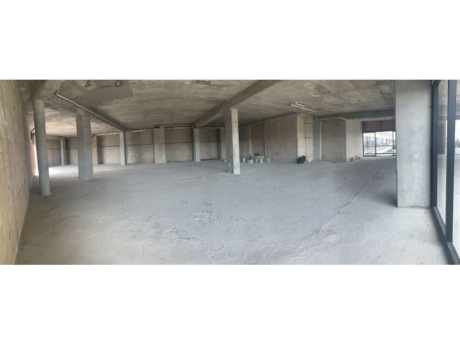 local comercial en renta cancun av tulum 289 m2 115540 mxn
