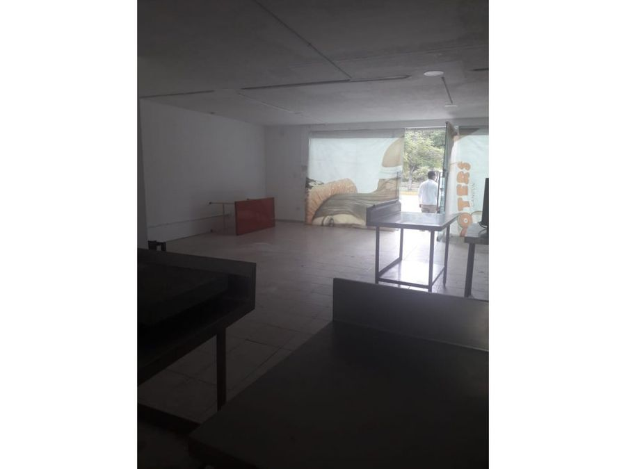 local en renta en cancun centro 59 m2 13800 mxn