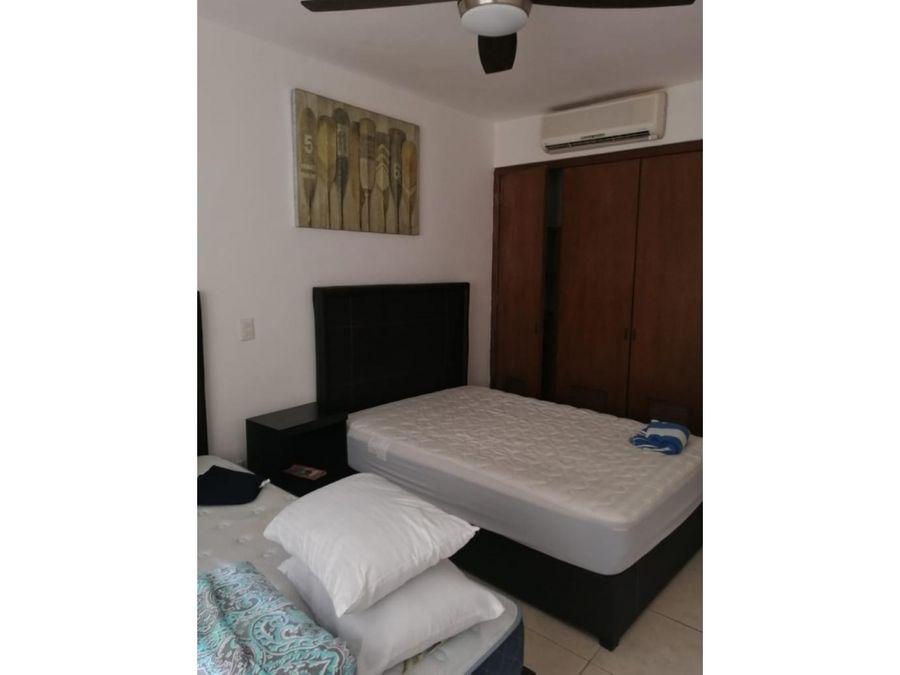 casa en venta en cancun sm11 175 m2 3 recamaras 35 mdp