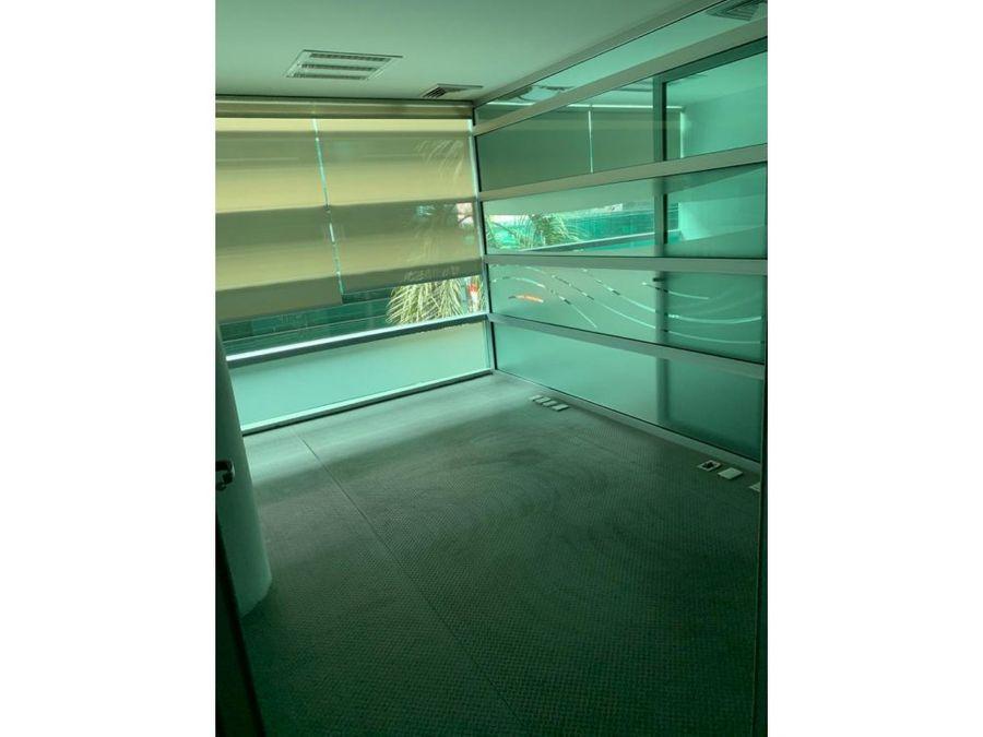 oficina en renta en cancun atrium 46 m2 17500 mxn