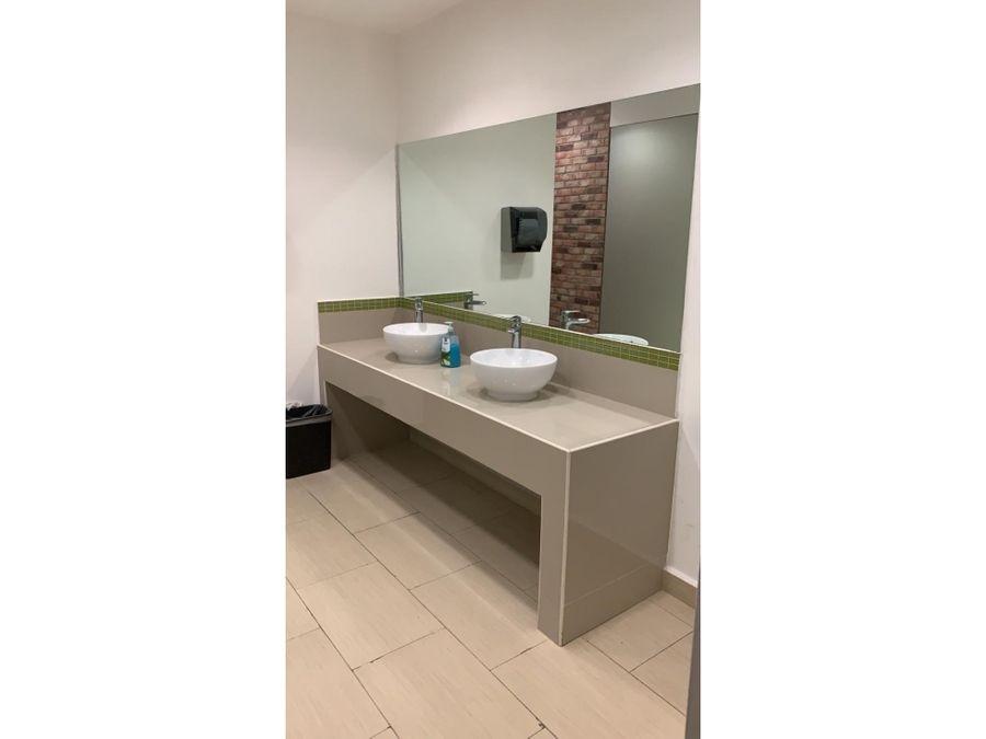 oficina en renta en cancun plaza terraviva 86 m2 40000 mxn